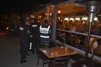 POLİS KÖPEĞİ - Antalya'da  'Türkiye Güven Huzur Uygulaması (2019-1)'