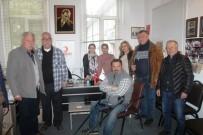 Ayvalık'ta Engelli İstihdamı Projesi Çalışmaları Sürüyor
