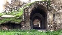 BAĞDAT - Bağdat Büyükelçisi Yıldız, Osmanlı Kışlası'nın Yeniden İnşası İçin Girişimde Bulunacak