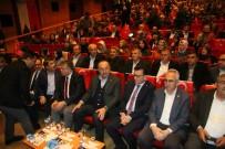 Bakan Çavuşoğlu Dış Politikayı Özetledi Açıklaması 'Diplomasi İse Diplomasi, Müzakere İse Müzakere, Rest İse Rest'