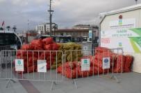 TOPLU TAŞIMA - Balıkesir'de İkinci Tanzim Satış Toygar'da Açıldı