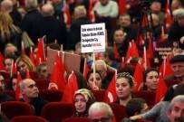LEVENT GÖK - Başkan Yaşar, 2019 - 2024 Projelerini Açıkladı