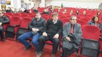 İNTERNET BAĞIMLILIĞI - Burhaniye'de İnternet Bağımlığı Konferansı