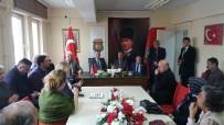 ALPER TAŞDELEN - Çankaya Belediye Başkanı Taşdelen Açıklaması 'Hep Birlikte Umudu Büyütüyoruz'
