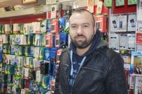 'Cep Telefonundaki ÖTV Artışı İkinci El Piyasasında Satışları Hızlandırdı