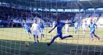 SIVASSPOR - Erzurum'da İlk Yarıda 3 Gol