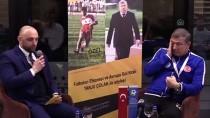 FENERBAHÇE - Eski Milli Futbolcu Tanju Çolak Kosovalı Sporseverlerle Buluştu