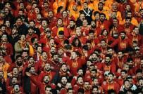 EREN DERDIYOK - Galatasaray, Bu Sezon İki Maçta Da Paşa'yı 4-1 Yendi