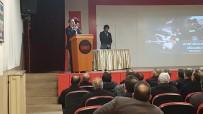 UYUŞTURUCUYLA MÜCADELE - Kağızman'da UYUMA Projesi Bilgilendirme Toplantısı Yapıldı