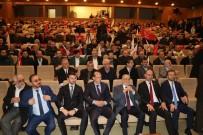 İSMAIL KAHRAMAN - Karamollaoğlu Açıklaması 'Biz Milletimizle İttifak Yaptık'