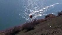 Kayıp Üniversiteli Kızın Cesedi Baraj Gölünde Bulundu