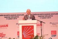 İNSANLIK DRAMI - Kılıçdaroğlu Açıklaması 'Tarımda Büyümeyi Nasıl Yapmak İstiyorsanız Kocaoğlu'ndan Ders Alacaksınız'