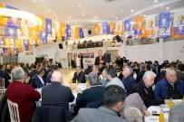 GÜLAY SAMANCı - Leyla Şahin Usta Açıklaması 'Aldığımız Her Oy Gücümüze Güç Katacak'