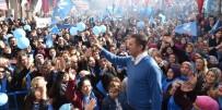 ŞİŞLİ BELEDİYESİ - Mustafa Sarıgül'den Öğrencilere  'E-Dershane' Sözü