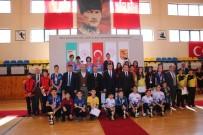GARNİZON KOMUTANI - Okullar Arası Atıcılık Birinciliği Tamamlandı