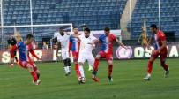 EMIN YıLDıRıM - Osmanlıspor, Kardemir Karabükspor'u 3-0 Yendi