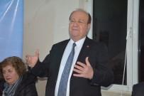 MİLLETVEKİLLİĞİ - Özakcan; 'Kapımız, Herkese Açık'