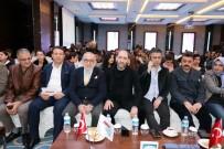 GÜNEYDOĞU ANADOLU - Polis Başmüfettişi Sula Açıklaması 'Terörle Anılan Diyarbakır'ı Turizmcilere Bırakmanın Vakti Geldi'