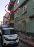 112 ACİL SERVİS - Samsun'da Şüpheli Ölüm