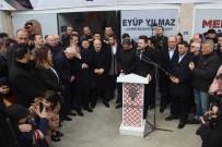 Sanayi Ve Teknoloji Bakanı Varank Açıklaması 'Teknoparklar 3.8 Milyar Dolar İhracat Gerçekleştirdi'