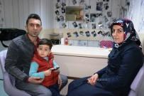 AKUPUNKTUR - 'Spermin Yok' Dediler, 11 Yıl Sonra Çocuk Sahibi Oldu