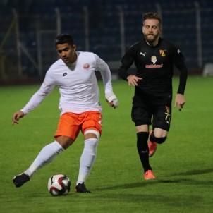 Spor Toto 1. Lig Açıklaması Adanaspor Açıklaması 1 - İstanbulspor Açıklaması 1