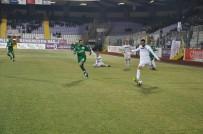 AYKUT DEMİR - Spor Toto 1. Lig Açıklaması Afjet Afyonspor Açıklaması 3 - Giresunspor Açıklaması 2