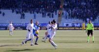SIVASSPOR - Spor Toto Süper Lig Açıklaması BB Erzurumspor Açıklaması 4 - DG Sivasspor Açıklaması 2 (Maç Sonucu)