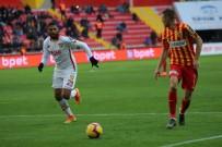 SERKAN TOKAT - Spor Toto Süper Lig Açıklaması İstikbal Mobilya Kayserispor Açıklaması 2 - Göztepe Açıklaması 1 (Maç Sonucu)