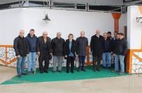 KAYALı - Sulama Sistemlerinin Desteklenmesi Bilgilendirme Toplantıları