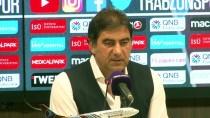MEDICAL PARK - Trabzonspor-Aytemiz Alanyaspor Maçından Notlar