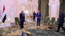 TÜRK DİLİ VE EDEBİYATI - Türkiye'nin Yemen Büyükelçisi Bozgöz Güven Mektubunu Sundu