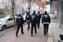 TOPLU TAŞIMA - Van'da 'Türkiye Güven Huzur' Uygulaması