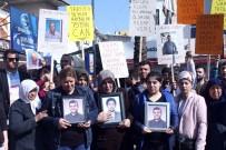 ADLİ TIP KURUMU - Yakınlarını Kazalarda Kaybeden Vatandaşlar Cezaların Artırılmasını İstedi