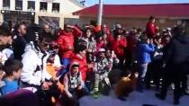 TÜRKIYE KAYAK FEDERASYONU - Yıldız Dağı'nda Snowboard Yarışları