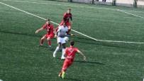 CEYHAN - ZHK. Çamdibi Altınok Spor 0 - Foça Belediyespor 5