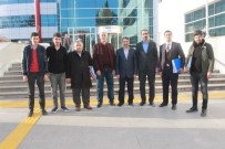 BELEDİYE MECLİS ÜYESİ - AK Parti Listelerini Açıkladı