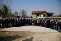 FATIH SULTAN MEHMET - Alinur Aktaş Açıklaması 'Algıyla Belediyecilik Yapanları Halkımız Değerlendirecek'