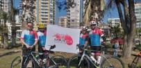 HÜSEYIN YıLMAZ - Antalyaspor, Akra Gran Fondo'ya Hazırlanıyor