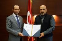 ASTRONOMI - Atatürk Üniversitesi İle TÜBİTAK Yeteneklerini Birleştiriyor