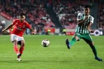 KÖTÜ HABER - Benfica'ya Salvio'dan Kötü Haber
