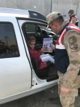 Bingöl'de Huzur Uygulaması Aranan 104 Şahıs Yakalandı