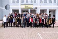 OKUL MÜDÜRÜ - Bu Okul Türkiye'de İlk 4'Te