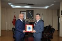 İŞBİRLİĞİ PROTOKOLÜ - BÜ Ve BATSO Arasında İşbirliği Protokolü İmzalandı