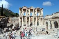 KAPADOKYA - Çinli Turist Sayısında Rekor Artış