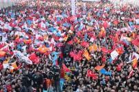 Cumhurbaşkanı Erdoğan Açıklaması 'Bu Hamlemizle Kazanan Millet, Kaybeden Fırsatçılar Oldu' (1)