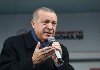 Cumhurbaşkanı Erdoğan Açıklaması 'Stratejilerimizi Belirledik'