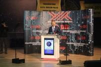 GÜNEYDOĞU ANADOLU - Cumhurbaşkanı Yardımcısı Fuat Oktay Ağrı'da