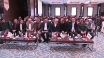 GÜNEYDOĞU ANADOLU - 'Diyarbakır Artık Medeniyet, Refah Ve Huzurla Anılıyor'
