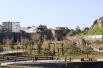 Diyarbakır'da Bahar Havası